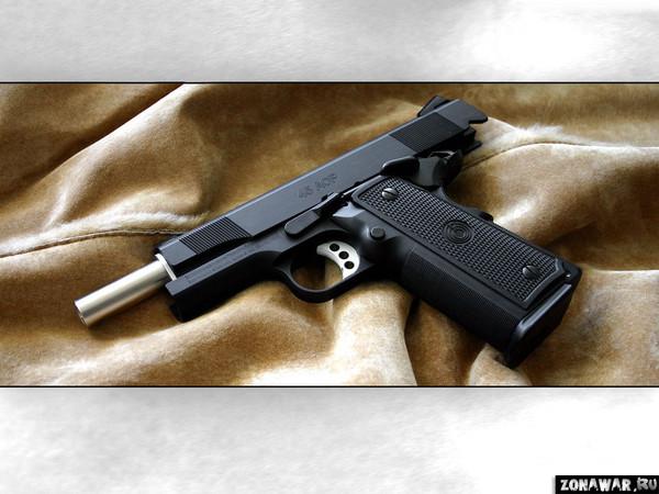 пистолет 12