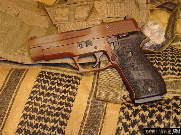 пистолет 41