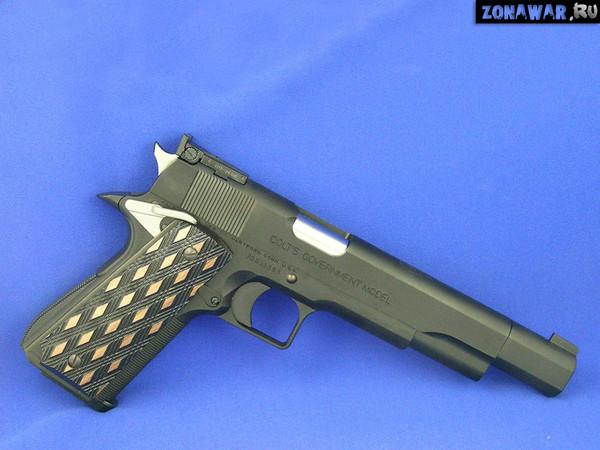 пистолет 39