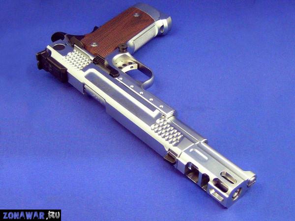 пистолет 40