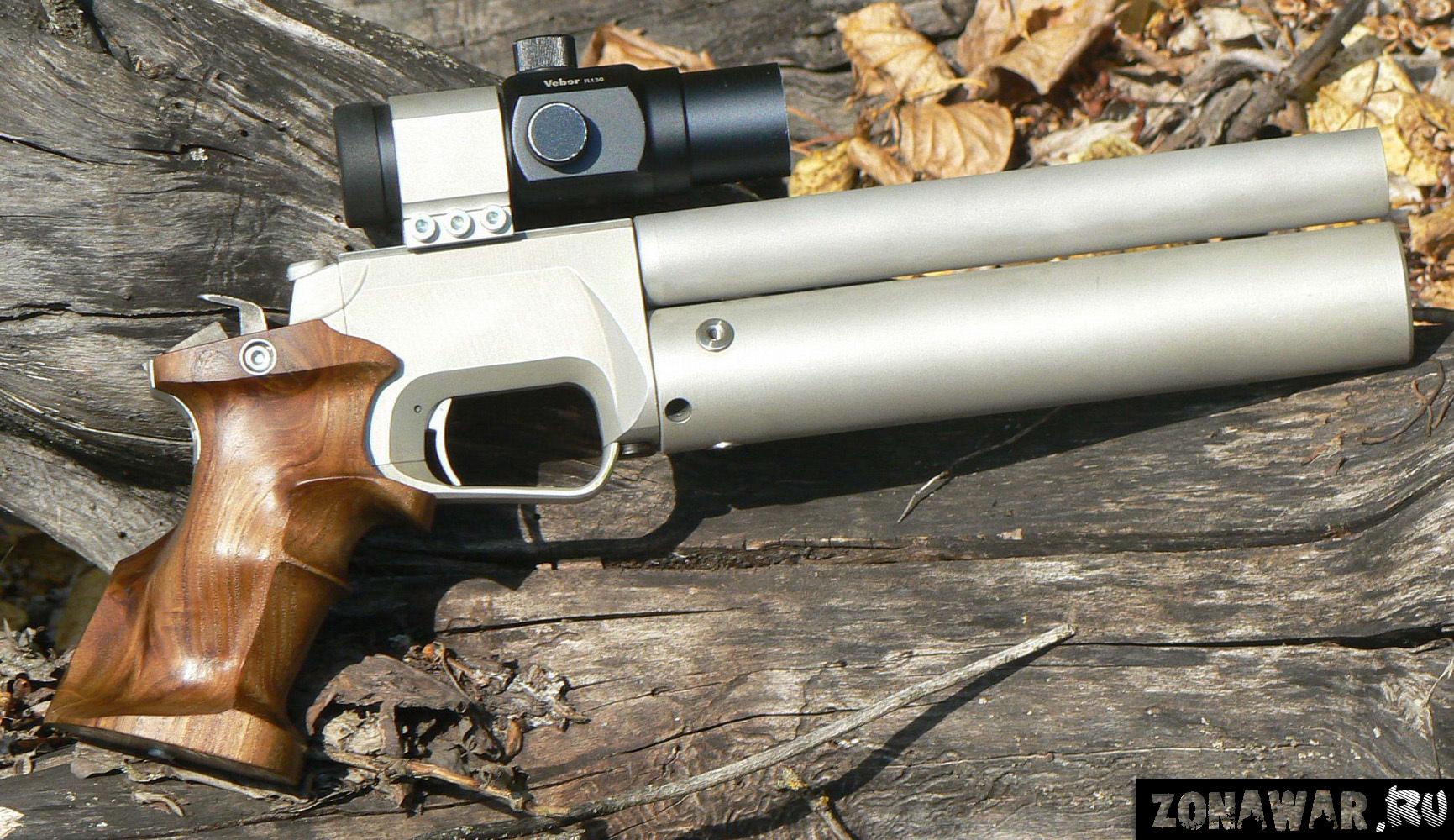 пистолет 31