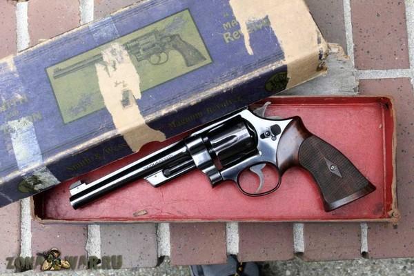 револьвер 5