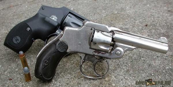 револьвер 15