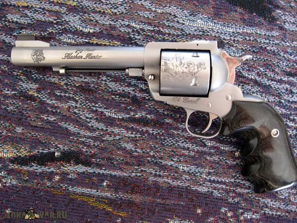револьвер 16