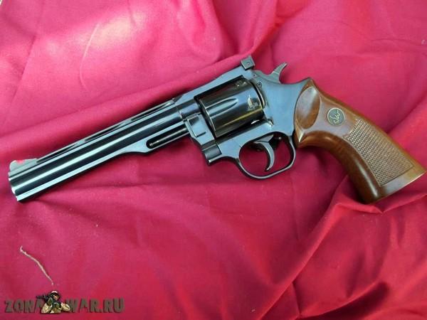 револьвер 20