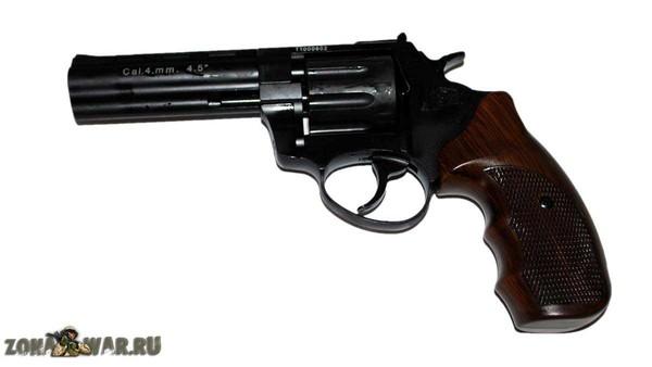 револьвер 26