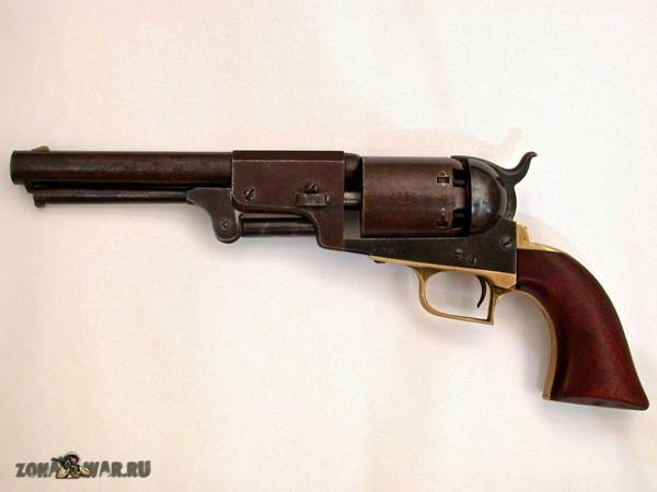 револьвер 41