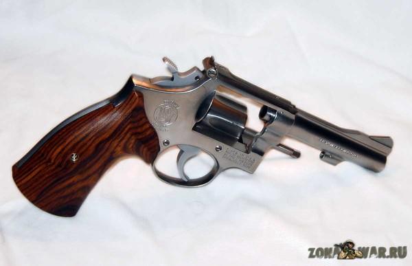револьвер 56
