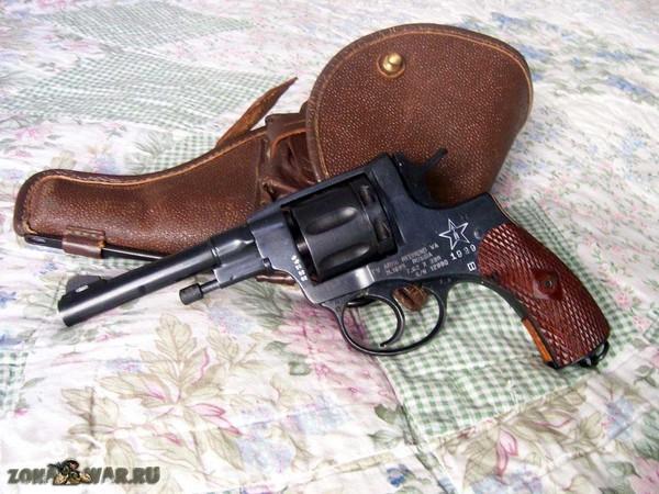 револьвер 60