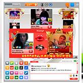 Видеочат Бутылочка скриншот 5