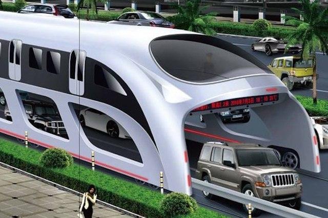 Пассажирские перевозки транспорт будущего значение пассажирских железнодорожных перевозок