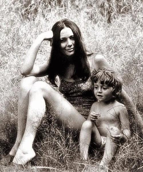 Волосатые голые русские мамы фото