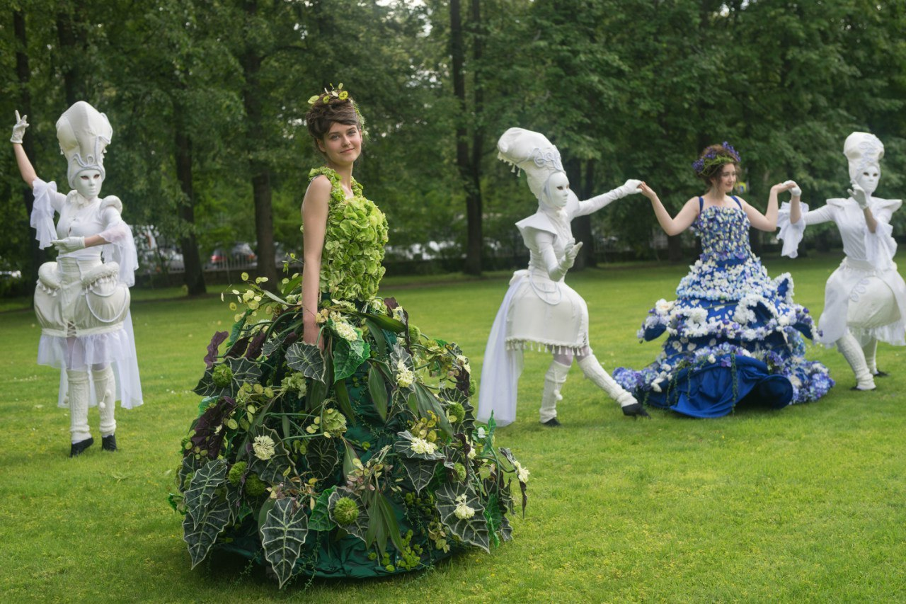 Невесты, магазины цветов в павловске спб