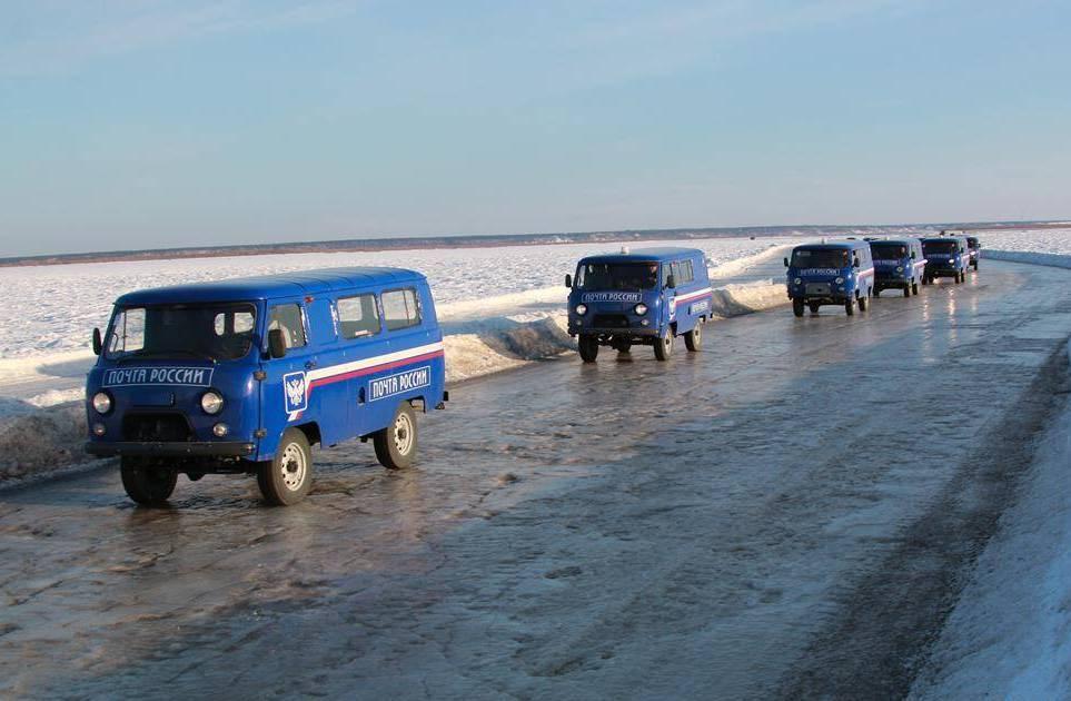 Почта России в Якутии: огромные очереди, люди ждут на улице по 1,5 часа
