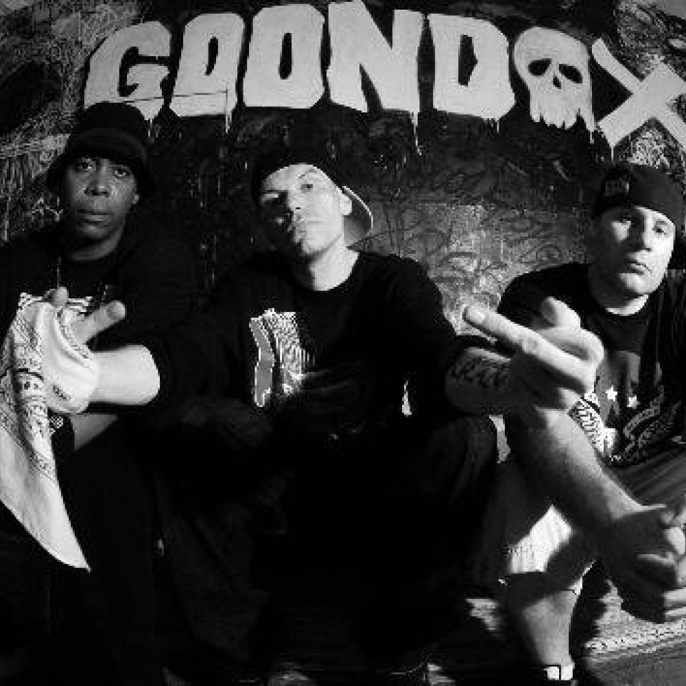 snowgoons welcome to the goondox