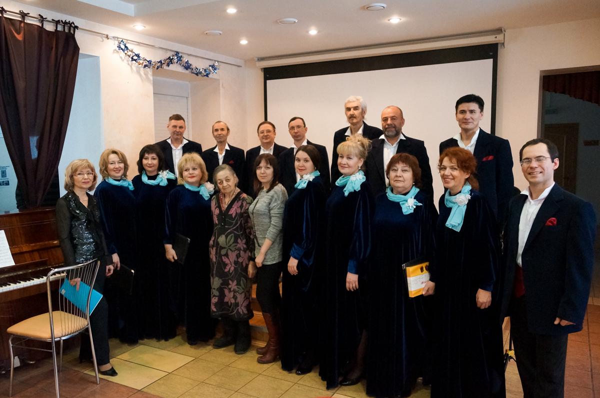 Вечер памяти композитора Г.Вишневецкого